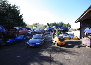 Used Car Dealers North Devon